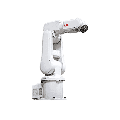 ABB IRB 120_House of Design Robotics