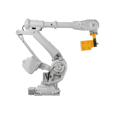 ABB IRB 8700_House of Design Robotics_Largets Robot Ever