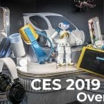 CES 2019_CES 2020_Consumer Electronics Show_House of Design Robotics_Low Res