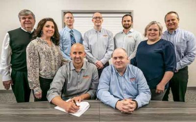 House of Design and Alpine Sign Licensing Agreement Focused on Automating Component Manufacturing