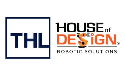 THL Partnership with House of Design